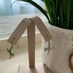 Jewelry - Dragonfly earrings
